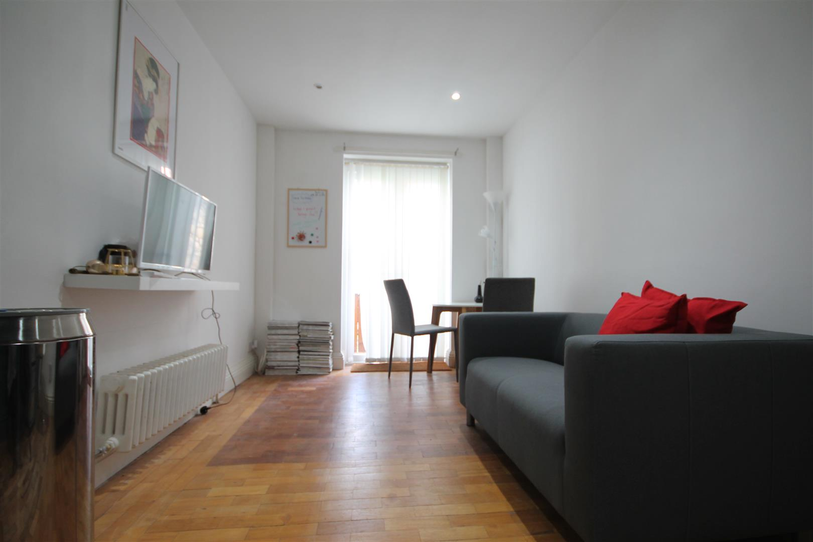 A2 Westgate Road Newcastle Upon Tyne, 1 Bedrooms  Studio ,To Let